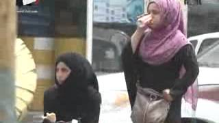 اللاجئون السوريون يبحثون عن مأوى