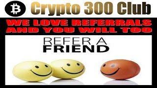 Crypto 300 Club Video   Build Your Bitcoin Portfolio   No Fee Trading
