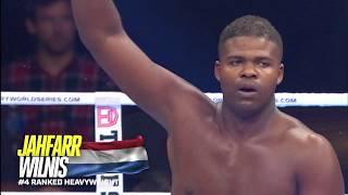 GLORY 62: Eight-Man Heavyweight Tournament Preview
