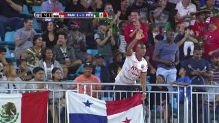 BSC 2017: Panama vs Mexico Highlights