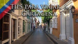 Tips para viajar a Cartagena