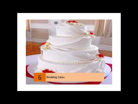 Wedding Cakes Inspiration And Photo Gallery - Hitched.co.uk