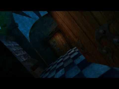 [ANUBIS][English ver.] ALICE N.O.W - Beyond the Nightmares