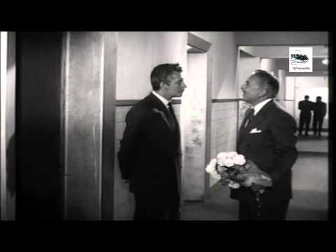 Cantinflas - Ama a tu prójimo 1958 HD (32ª pelicula)