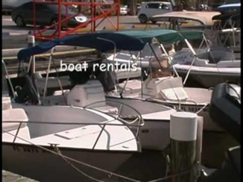 Our Sister Property Siesta Key Marina