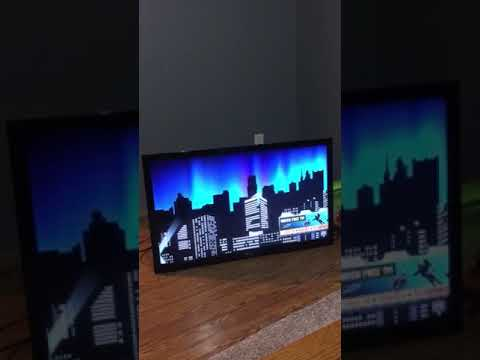 Hisense LOUD noise issue F39V77C