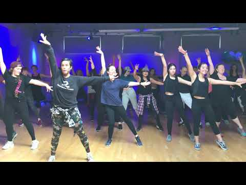 I Still Do @ why don't we | DancePowered Workout | Choreo Jennifer Cepeda