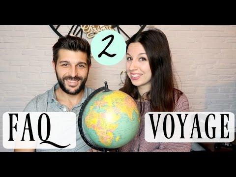 FAQ VOYAGE 2 ✈️ MENTALITÉ DES AMERICAINS ? ORGANISATION ?
