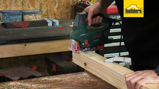 Bosch PST 900 PEL jigsaw Review