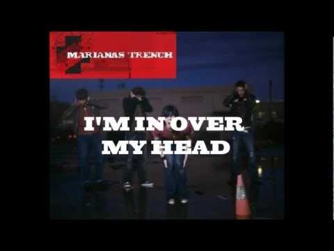 Primetime ~ Marianas Trench (lyrics)