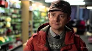 Фарго - діалог Лестера з продавцем магазину