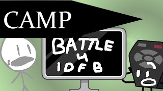 Battle For IDFB SIGNUPS (40/40) (bfb camp)
