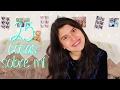 ¿No puedo dejar de estornudar? - 25 cosas sobre mí  greciaGuemor