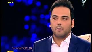 """دستمزد """"احسان علیخانی"""" در ماه عسل چقدر است؟"""