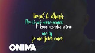 Irkenc Hyka ft. Nora Istrefi - Tymi Dashnis 2