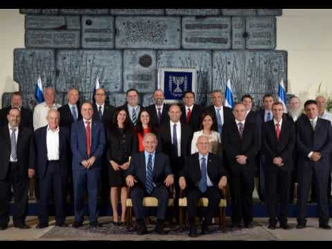 Are Israeli leaders decended from Middle Eastern Jews? Balfour 100, Maxine Dovere Tony Gosling