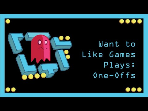 Want To Like Games Plays Edna and Harvey Harveys New Eyes Part 01  