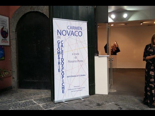 CARMEN NOVACO AL PAN