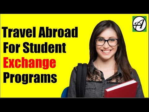 How To Study Abroad As An International Exchange Student   After School  Africa