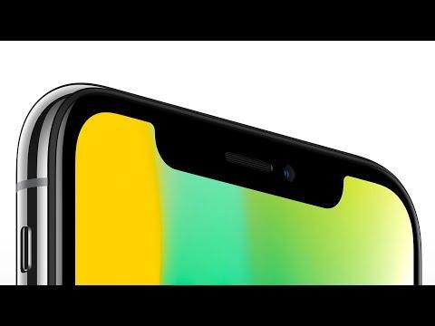 iPhone X - Une révolution ?