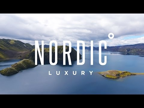 Nordic Luxury - All You Need is Less