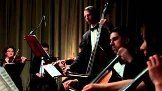 Svitlo Odrchestra - Нино Рота Ромео и Джульета