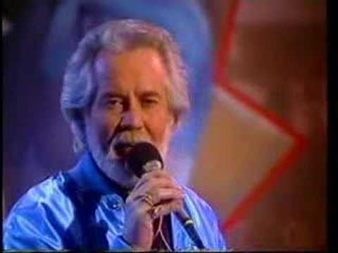"Tommy Overstreet ""Heaven is My Woman's Love' Live Country"