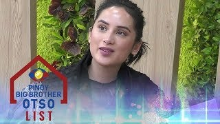 8 Funny moments of Franki as she learns 'tagalog' words in Pinoy Big Brother | PBB Otso List