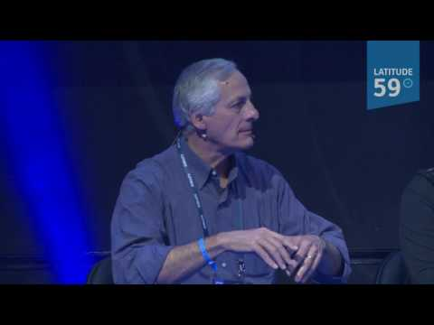 Looking for Global Opportunities, panel at Latitude59