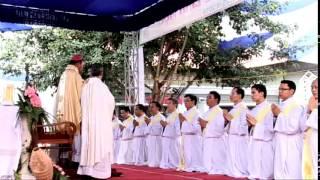 Video Thánh lễ phong chức Linh mục Giáo phận Ban mê thuột