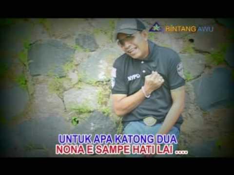 VICKY ANAKOTTA - Ancor Bagini Cipt. Henince Monigir ( Album POP MALUKU Donci Cinta 09 )