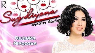 Sug'diyona ayollar klubi - Dildora Niyozova | Сугдиёна аёллар клуби - Дилдора Ниёзова