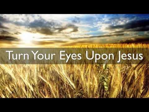 Turn Your Eyes Upon Jesus, Instrumental