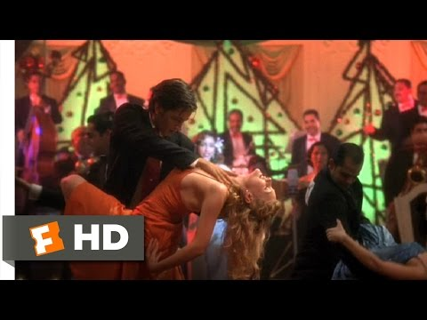 Dirty Dancing: Havana Nights (8/10) Movie CLIP - The Latin Ballroom Contest (2004) HD