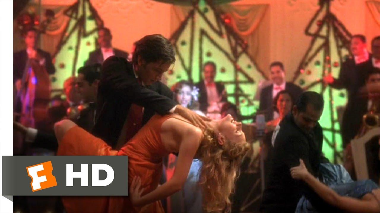 Download Dirty Dancing: Havana Nights (8/10) Movie CLIP - The Latin Ballroom Contest (2004) HD