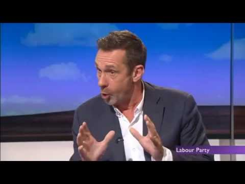 How can Labour win again? Ed Balls vs Paul Mason