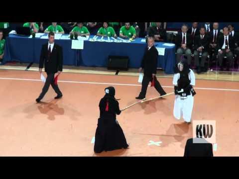 2012 WKC, Italy - Women Teams Final - match 4