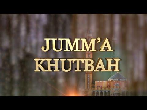 JUMM'A KHUTBAH || UHAKIKA WA MAPENZI