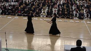 Keiko-Ho with Bokuto All Japan Boys and girls BUDO(KENDO)RENSEI TAIKAI on 20th July 2019