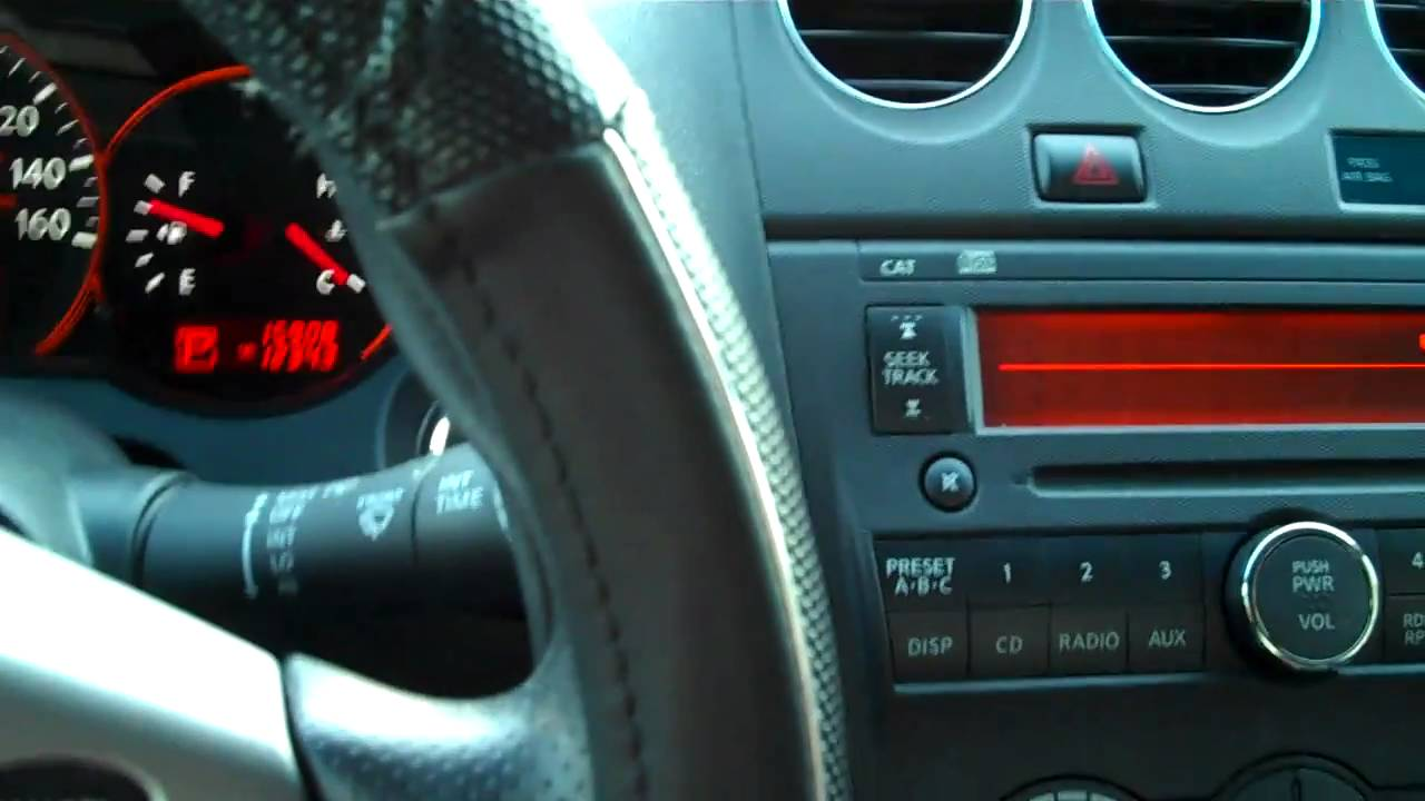 Nissan altima coupe 25s 2008 16k miles 16900 youtube nissan altima coupe 25s 2008 16k miles 16900 vanachro Image collections
