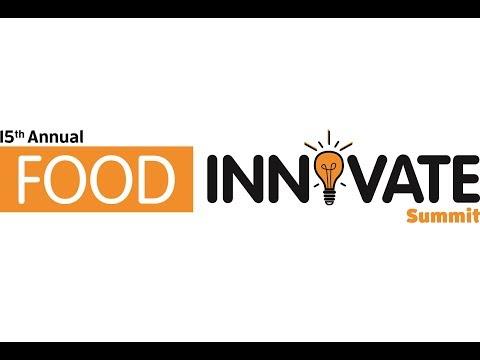 Food Innovate 2017 Highlights