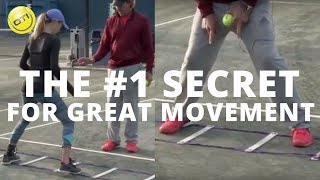 The #1 Secret For Great Movement - Stop Being Late To The Ball