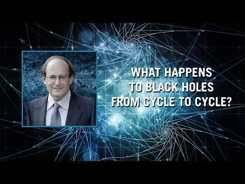What happens to black holes from cycle to cycle?