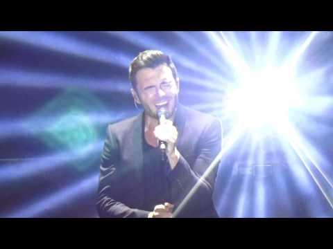 Heaven [Shane Filan Live In Manila 2018]
