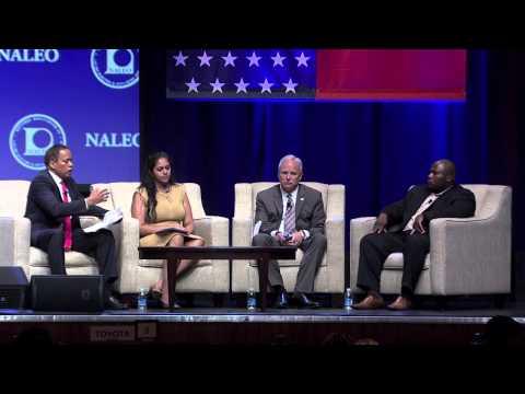 America Post-Ferguson: Strategies for Effective Community Policing