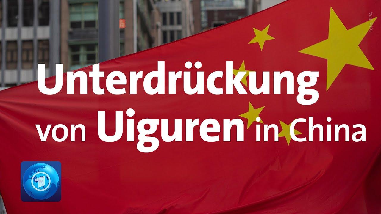 coronavirus china uiguren