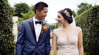 Kenny & Kelly's Wedding,  Hyatt Regency Danang, Vietnam