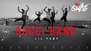 Gucci Gang - Lil Pump | FitDance SWAG (Choreography) Dance Video