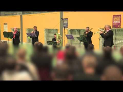 Concert au Centre pénitentiaire Sud-Francilien de Réau