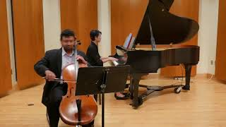 Clara Schumann: Drei Romanzen, Op. 22 - I. Andante Molto